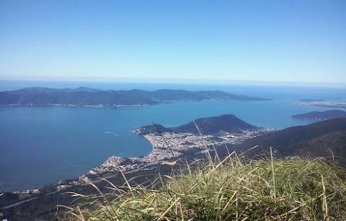 Morro Cambirela – Palhoça – Santa Catarina