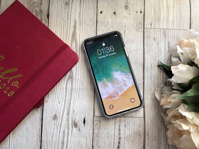 New Year, New Phone? iPhone X Review