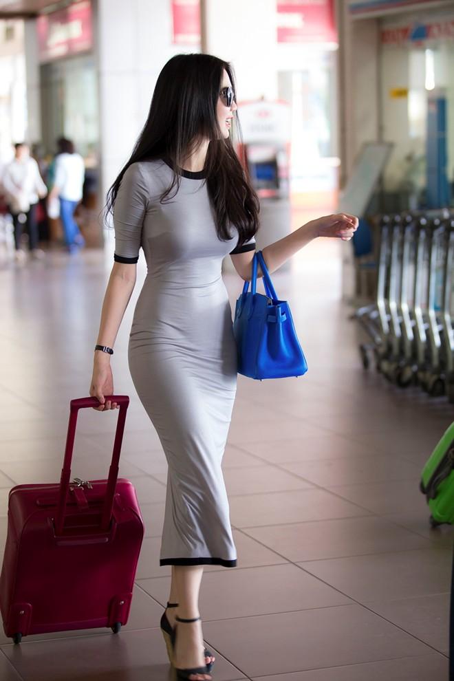 tr 3 - Beautiful Asian Girl Hot Sexy NGOC TRINH