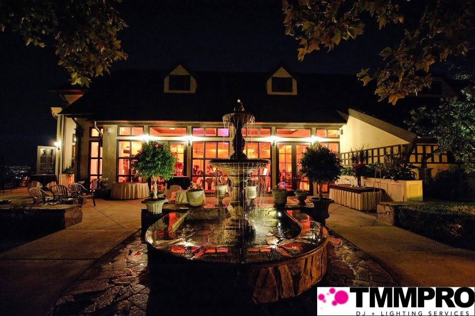 Daily Shot Of Jack A Red Wedding Summit House Restaurant