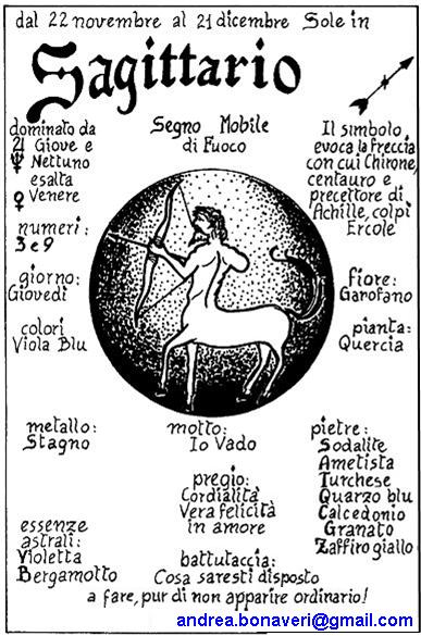 Datazione Sagittario uomo Capricorno donna
