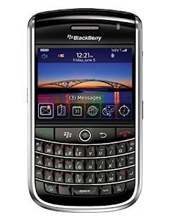 Download BlackBerry Tour 9630 Autoloader