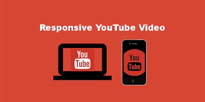 কিভাবে Embed Responsive YoutTube Video ডিজাইন করবেন?