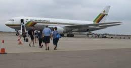 DIASPORANS TO PAY FOREX FOR AIRZIM FARES