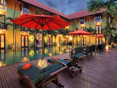 9 Hotel di Cherating Murah Terengganu Kuantan Pahang No Telefon + Harga-nya