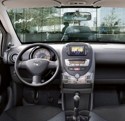 Bmw Z5 Toyota: The Best Cars: Toyota Verso-S 2011