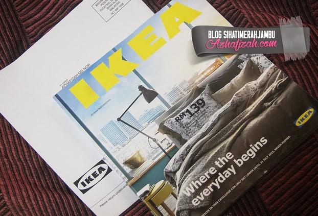 Catalog IKEA 2015