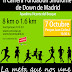 II Carrera Fundación Síndrome de Down de Madrid