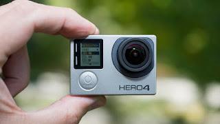 Inilah 5 Alasan Mengapa GoPro Hero 4 Cocok untuk Para Traveler