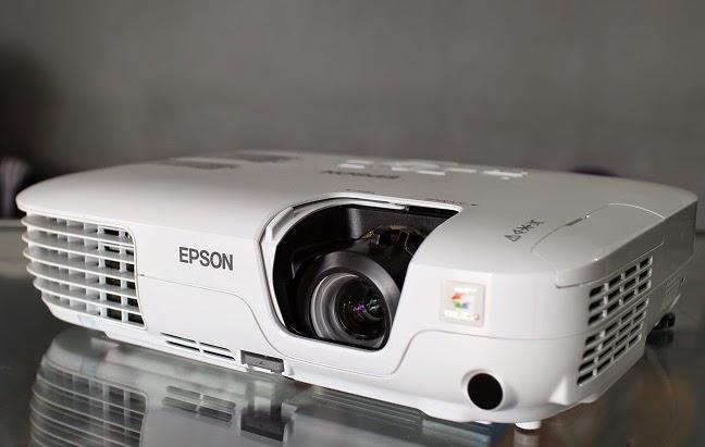 harga Proyektor Bekas EPSON EB-X9