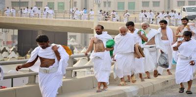 وفاة خامس حاج مصري بالأراضي السعودية