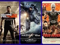 Jadwal Film TV Hari Ini Kamis, 30 Maret 2017