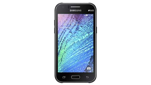 firmware - rom stock Samsung Galaxy J1 SM-J100H Clon [MT6572]