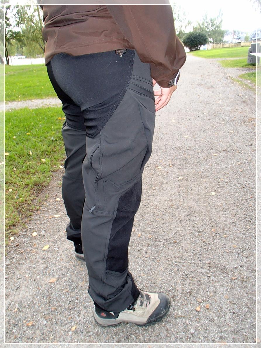 Rugged Mountain Pant