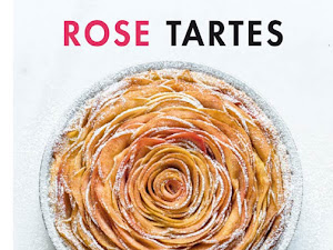 Rose tartes {livre et concours}