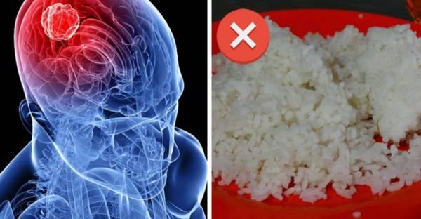 """Ajaib! Wanita 65 Tahun Penderita Kanker Otak """"Berhenti Makan Nasi"""" dan ..."""