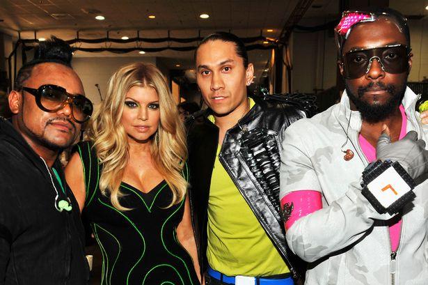 The Black Eyed Peas lanzarán una canción para caridad