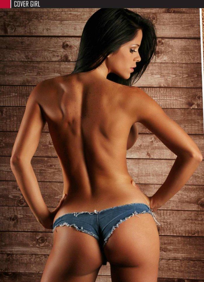 Susanna medeiros alasti