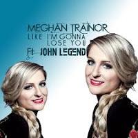Chord Like I'm Gonna Lose You - Meghan Trainor Feat John Legend
