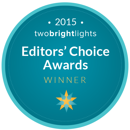 Washington DC Wedding Photographer Gronde Photography Wins 2015 Two Bright Lights Editors' Choice Award