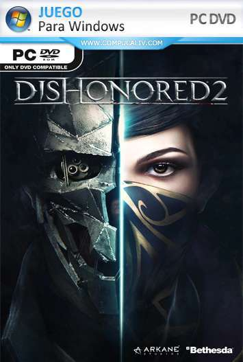 Dishonored 2 PC Full Español