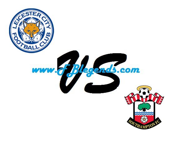مشاهدة مباراة ليستر سيتي وساوثهامتون بث مباشر الدوري الانجليزي بتاريخ 5-12-2017 يلا شوت southampton fc vs leicester city