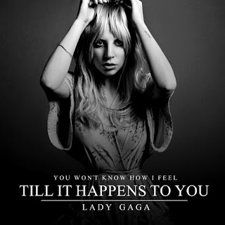 Download Lagu Lady Gaga - Til It Happens To You