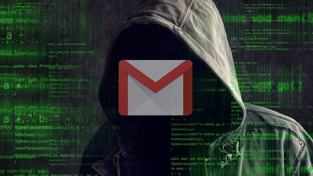 Caution: Risk of fraud through Gmail