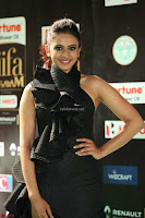 Rakul Preet Singh Sizzles in a Sleeveless Dress at IIFA Utsavam Awards 2017  Day 2  Exclusive 63.JPG