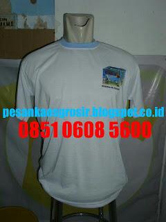 Distributor Kaos Promosi dengan Harga Grosir
