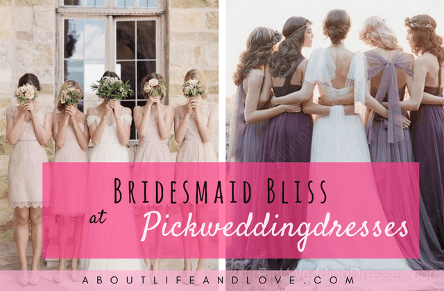 Bridesmaid Bliss