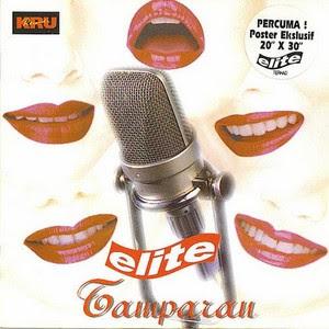 Elite - Tamparan Wanita MP3