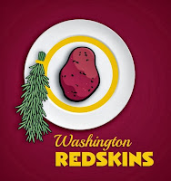lame PETA suggested Washington logo