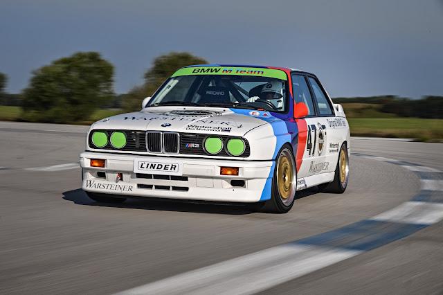 P90237121 highRes 30 χρόνια με BMW M3 – η ιστορία ενός εμβληματικού μοντέλου (Photos)