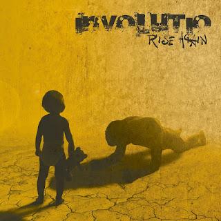 Involutio Rise Again EP