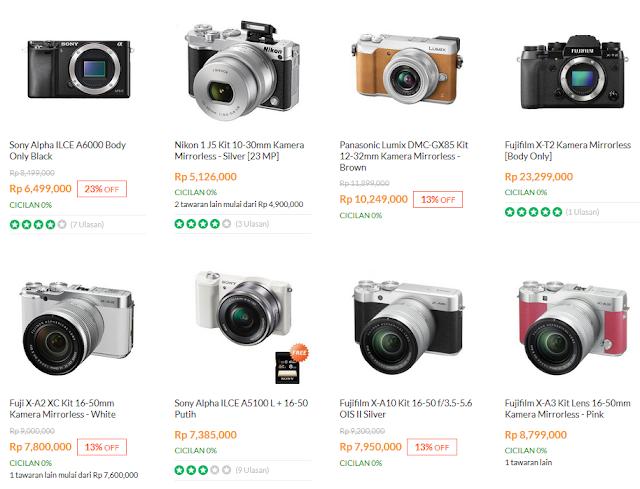 QS\ S1, Kamera Mirrorless Pentax untuk Fotografer Mobile