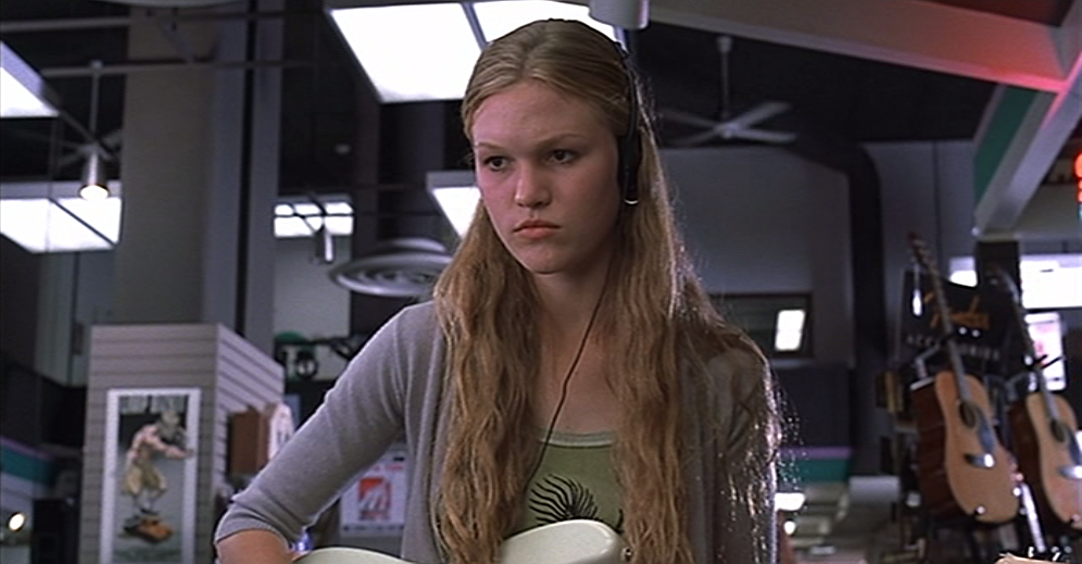 Kat And Bianca 10 Things I Hate About You Quotes: Everchanging Girl: Movie Inspiration- 10 Things I Hate
