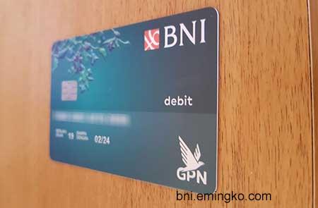 Apakah Kartu Debit GPN BNI Bisa Transaksi di Luar Negeri?