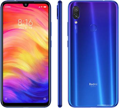 Redmi Note 7 Phone