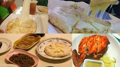 Tempat Makan Seluruh Malaysia Yang Korang Perlu Cuba
