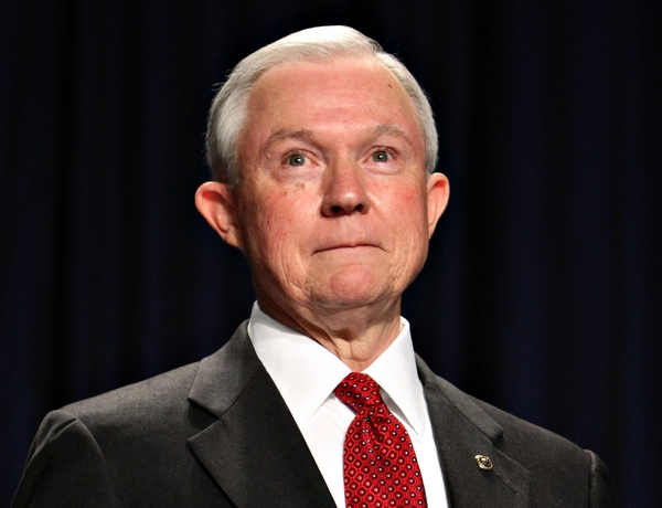 jeff sessions - photo #21