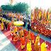 Những lễ hội truyền thống trong tháng 2 âm lịch