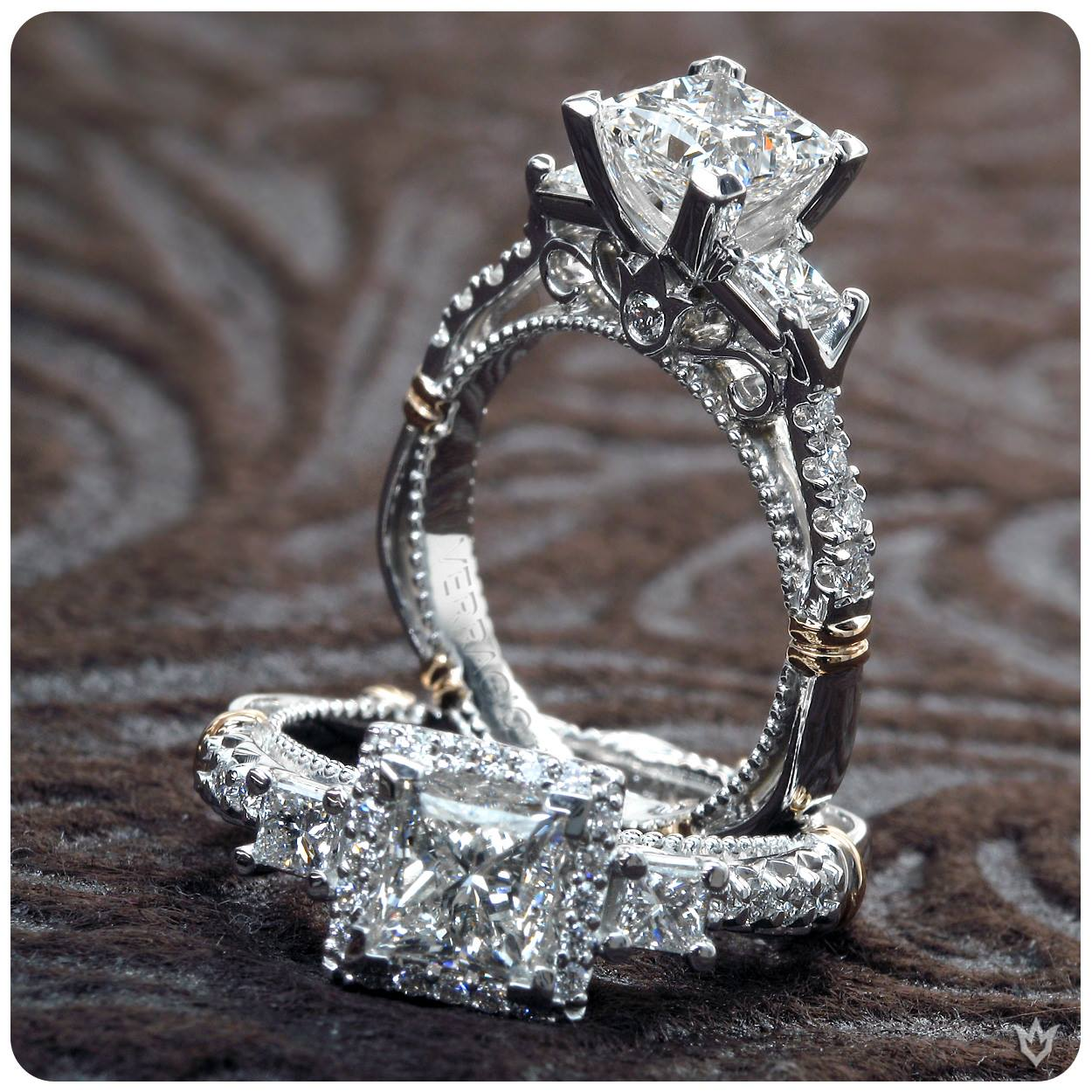 Birmingham Jewelry Verragio Engagement Rings
