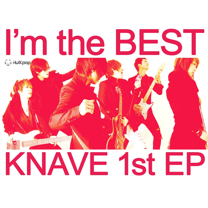 [EP] KnavE – I`m The Best