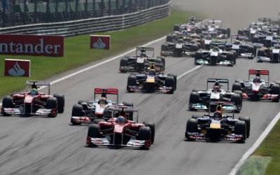Καλά νέα για την Μόντσα: Παραμένει, εκτός απροόπτου, στο καλεντάρι της F1
