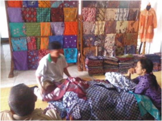 Butik Batik Agnesa Ciroyom 1c0d1e8906