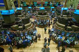 The Stock Exchanges