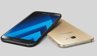 Cara Baru Hard Reset Samsung Galaxy A7 2018