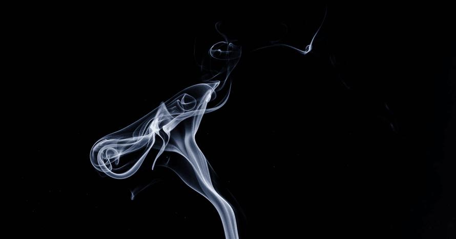 Come fotografare il fumo - Corso di fotografia - Lezione 55