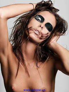 Hot Model Savanna Petway Sexy Photoshoot